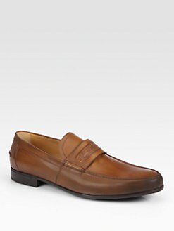 Gucci - Goudin Loafer