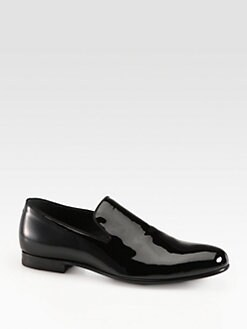 Gucci - Vernice Loafer