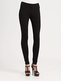 Jean Paul Gaultier - Skinny Dot Pants
