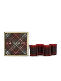 Ralph Lauren Home - Holiday Votives Gift Set