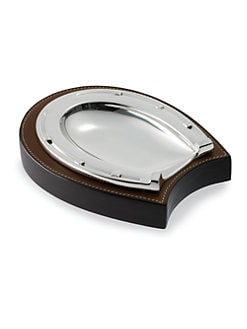 Ralph Lauren Home - Grayson Horseshoe Tray