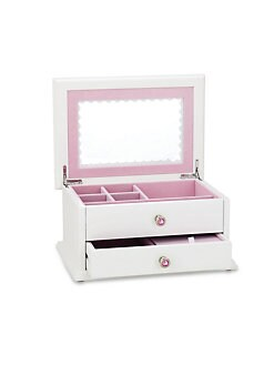 Reed & Barton - Sweet Princess Girl's Jewelry Box