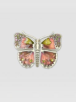 Jay Strongwater - Butterfly Bookmark