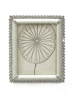 Jay Strongwater - Jewel-Edged Enamel Frame