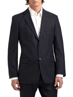 BOSS Pasolini Tailored Blazer