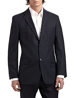 BOSS Black - Pasolini Tailored Blazer