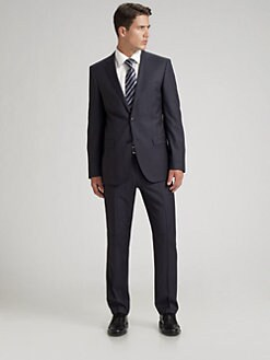 BOSS Black - Tailored Suit