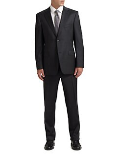 BOSS Black - Pasolini Movie Suit