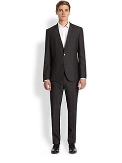 BOSS Black - Genius Wool Suit
