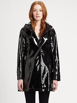 Jane Post - Shaped Slicker