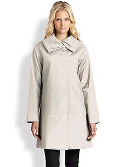 Jane Post - Jane Follies Coat