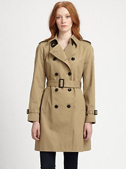 Hunter - Classic Trench
