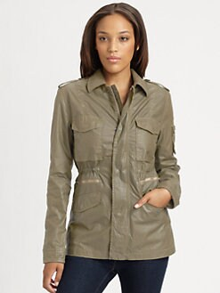 Hunter - Lightweight Field Jacket