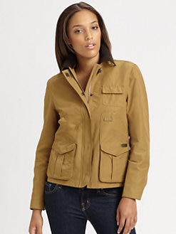 Hunter - Barn Jacket