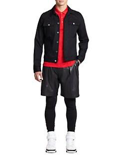 Givenchy - Denim Jacket