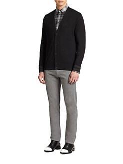 Givenchy - Merino Wool Cardigan