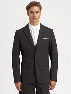 Marni - Two-Button Blazer