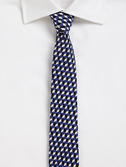 Marni - Printed Tie