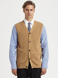 Marni - Cotton Cardigan