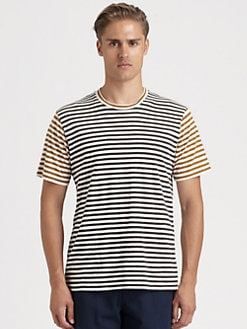 Marni - Multi-Stripe Tee