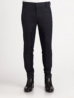 3.1 Phillip Lim - Slim-Fit Utility Pants