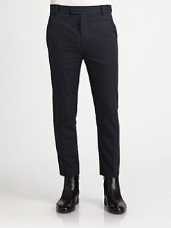 3.1 Phillip Lim - Saddle-Fit Trousers