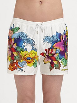 DSQUARED - Swim Boxers