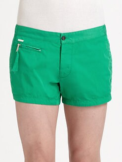 DSQUARED - Cotton Shorts