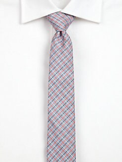 Band of Outsiders - Classic Print Tie