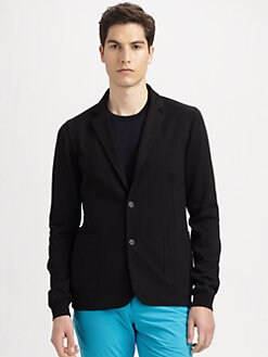 Jil Sander - J-Knit Jacket