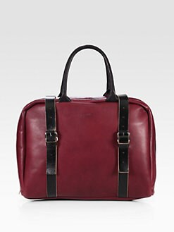 Marni - Leather Handbag