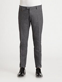 DSQUARED - Slim-Sexy Steve Pants