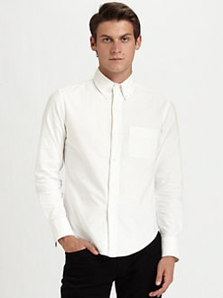 Band of Outsiders - Oxford Shirt