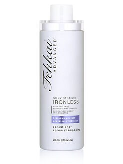 Frederic Fekkai - Silky Straight Ironless Conditioner/8 oz.