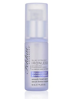 Frederic Fekkai - Silky Straight Ironless Smooth Finish Serum/1.7 oz.