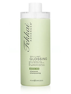 Frederic Fekkai - Brilliant Glossing Shampoo