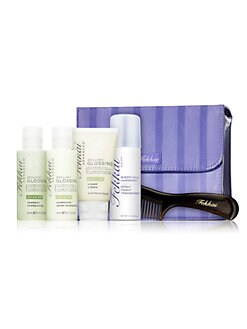 Frederic Fekkai - Brilliant Glossing Travel Faves Kit