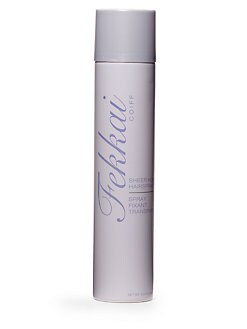 Frederic Fekkai - Sheer Hold Hairspray/5.8 oz.