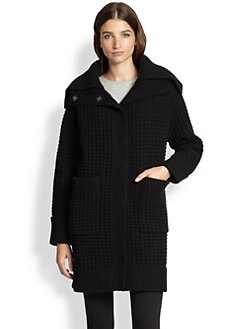 Burberry Brit - Wool & Cashmere Cardigan