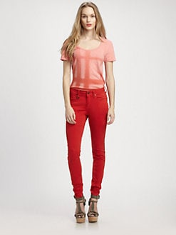 Burberry Brit - Westbourne Skinny Jeans