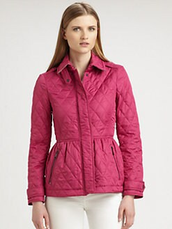 Burberry Brit - Oakleigh Jacket