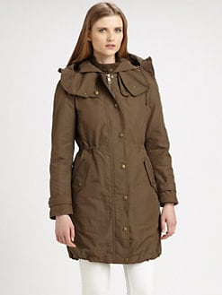 Burberry Brit - Camberford 2-In-1 Anorak