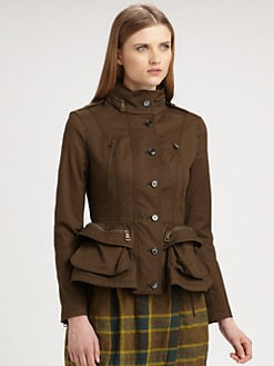 Burberry Brit - Stanbury Jacket