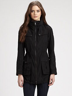 Burberry Brit - Badgeford Anorak Jacket