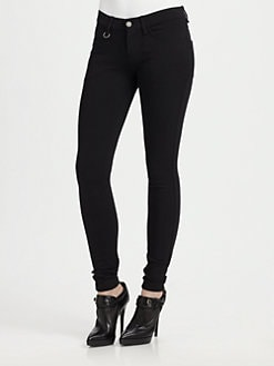 Burberry Brit - Jersey Leggings