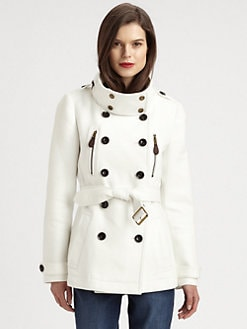 Burberry Brit - Wiltford Jacket