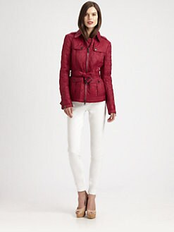 Burberry Brit - Toppling Jacket