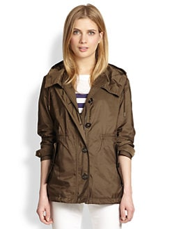 Burberry Brit - Bassbridge 45 Jacket