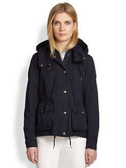 Burberry Brit - Anderford 45 Jacket