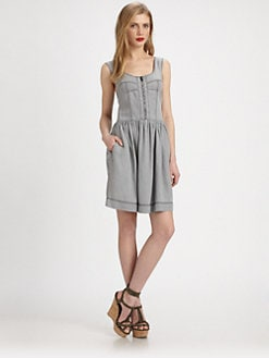 Burberry Brit - Josie Dress
